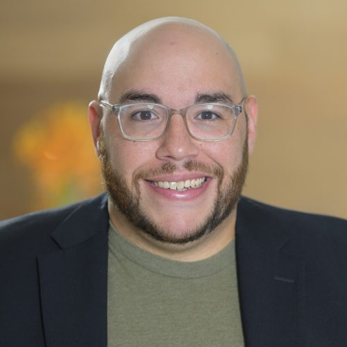 Michael Bricker